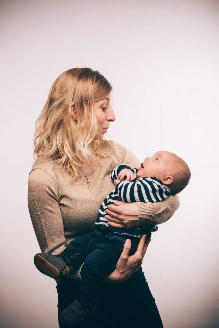 photographe bebe meaux