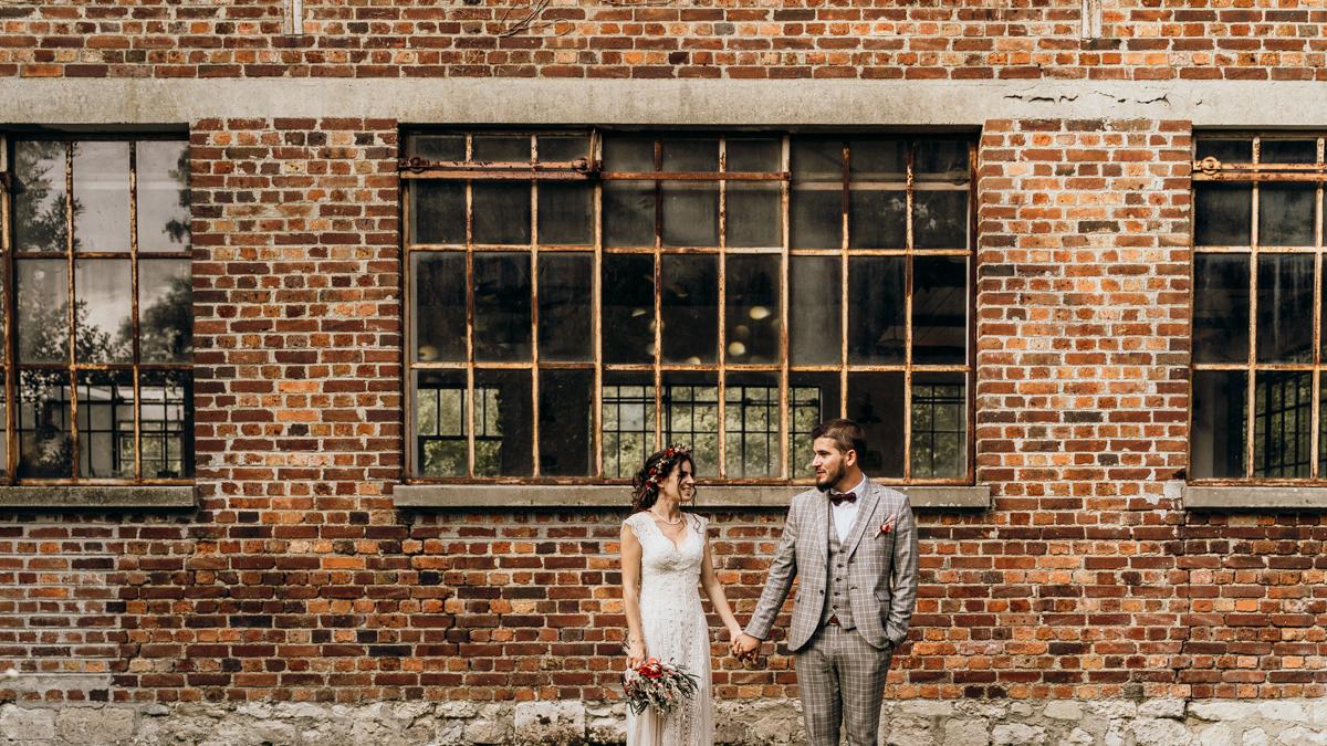 mariage industriel guinguette