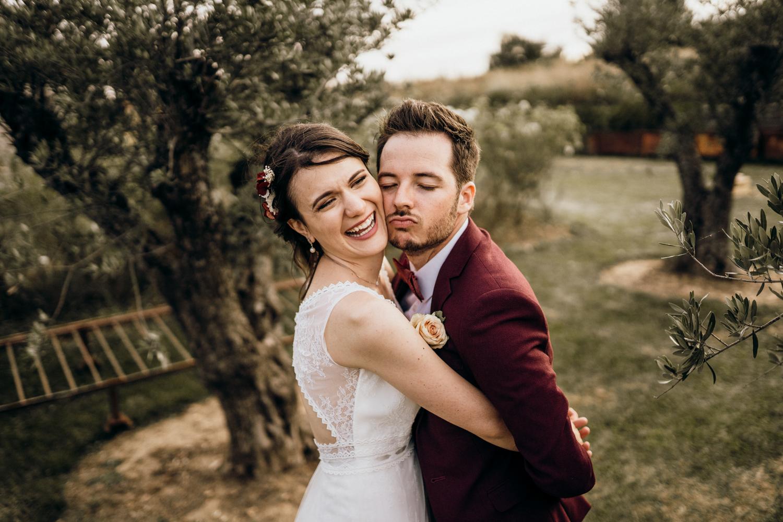 Christophe ROLAND / photographe mariage / Paris / les Bonnes Joies